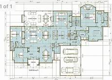 6000 square foot house plans 6 000 square foot georgian home main level floor plan only