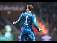 manuel neuer his best saves amazing moments 2014 18