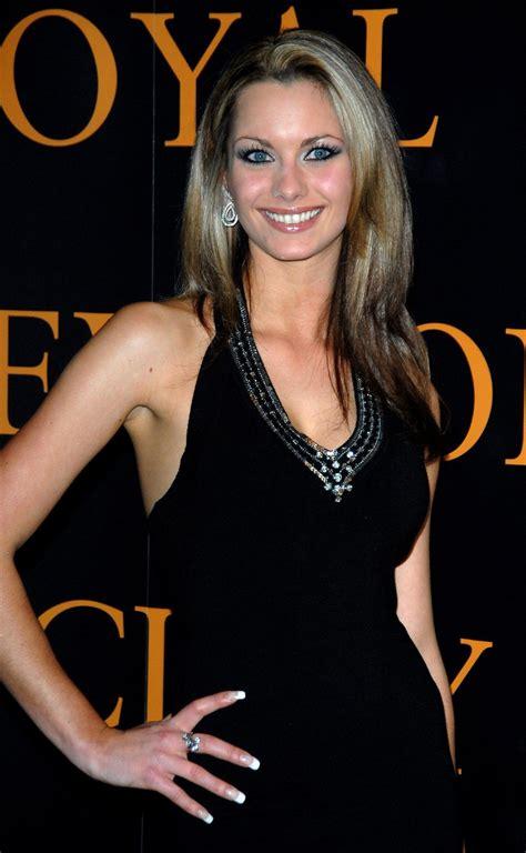 Janice Dickinson Young