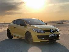 Marc  Renault Megane III Facelift RS 275 Hot Hatch