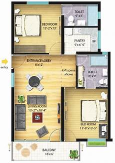 indian style house plans 10 double bedroom house plans indian style 650 square feet
