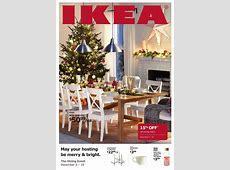 Ikea Canada Flyers