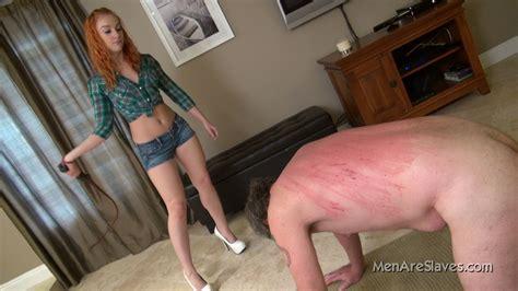 Men Are Slaves Femdom