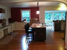 help need ideas paint colors for open concept space