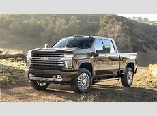 2020 Chevrolet Silverado 2500 HD High Country   YouTube