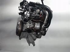 Moteur Nissan Juke Phase 1 Diesel