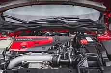 2017 honda civic type r fk8 review motor verso