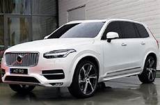 volvo xc90 2018 2018 volvo xc90 release date changes price 2019 2020 us suv reviews