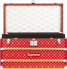 supreme reveals all louis vuitton looks plus pop up store locations snobette