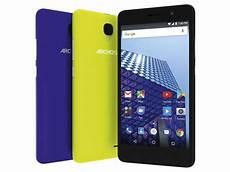Smartphone 5 Archos Access 50 Color Vente