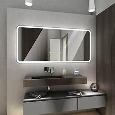 Mit Beleuchtung - badspiegel mit led beleuchtung wandspiegel