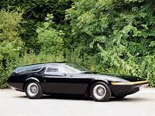 Panther Ferrari Daytona