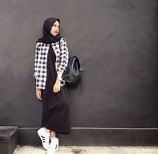 Clutch Bag Hijabers waffinesia style modis dan kekinian dengan kemeja