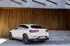 mercedes glc coupe 2018 official 2018 mercedes amg glc 63 and glc 63 coupe gtspirit