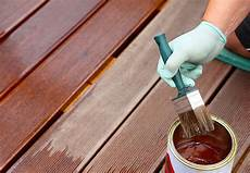 Holz Behandeln Aussen - holzschutz mittels lack lasur und 214 l obi ratgeber