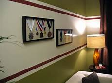 How To Paint Stripes On Your Walls Hgtv