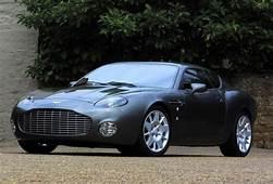 Aston Martin DB7 Zagato  Cars