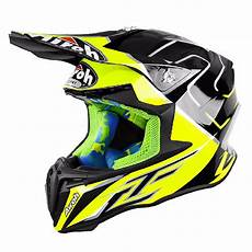 casque cross airoh twist cairoli mantova 2018 casque