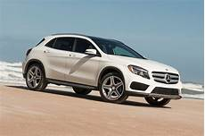 mercedes gla 2017 used 2017 mercedes gla class suv pricing for sale edmunds