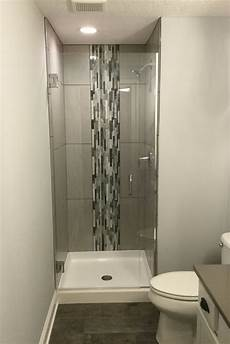 Shower Stall Ideas For A Small Bathroom How To Overcome Your Boring Builders Grade White Shower