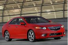 2014 acura tsx new car review autotrader