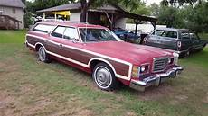 1978 Ford Station Wagon