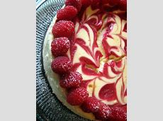 raspberry swirl cheesecake_image