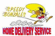 torna a casa speedy gonzales servono a casa vostra i cibi preparati nel vostro
