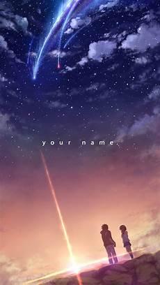 kimi no na wa live wallpaper iphone your name kimi no na wa anime kimi no na wa wallpaper