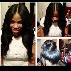 17 best images about sew in weave on pinterest