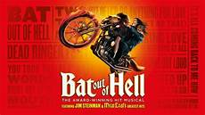 Musical Bat Out Of Hell - bat out of hell new wimbledon theatre atg tickets