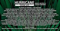 Festivalfakten 2015 Hurricane Und Southside Mit Verlosung