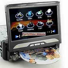 lecteur dvd voiture pas cher lecteur dvd et sur