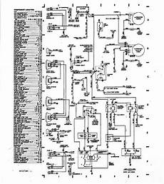 1984 pontiac grand prix wiring diagram wiring diagram for gn fans gbodyforum 78 88 general motors a g community