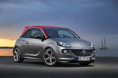 Future Buick Lineup May Include Next Generation Opel Adam