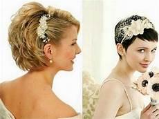 7 Gaya Rambut Ke Pesta Untuk Rambut Pendek