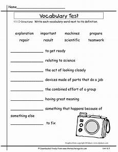 16 best images of 2nd grade vocabulary words worksheet 2nd grade vocabulary worksheets 2nd