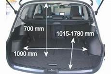 Nissan Qashqai Kofferraumvolumen - adac auto test nissan qashqai 2 2 0 tekna 4wd