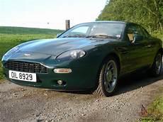 aston martin db7 racing green