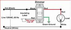 replacing single pole light switch with dimmer doityourself com community