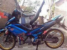 Mx 135 Modif by Modifikasi Jupiter Mx 135 Jari Jari Modifikasi Motor Terbaru