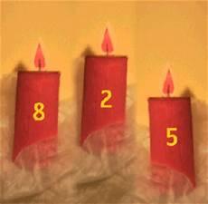 Kerzen Selber Machen Klopapierrolle - adventskalender seite 4