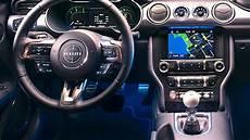 Ford Mustang Bullitt 2019 Interior New Mustang