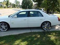 2002 cadillac deville on 20s outfits