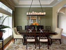 how to choose the dining room rug