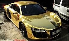 audi r8 gold emm pronounced edoublem gold audi r8