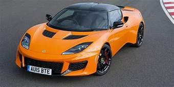 2016 Lotus Evora 400  First Drive