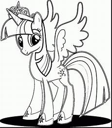 twilight sparkle alicorn coloring pages at getcolorings