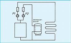 fußbodenheizung regelung vorlauftemperatur regelung der fu 223 bodenheizung hydraulische schaltungen
