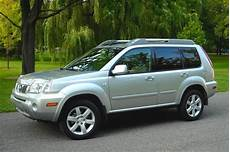 Nissan X Trail 2005 Used Vehicle Review Nissan X Trail 2005 2006 Autos Ca
